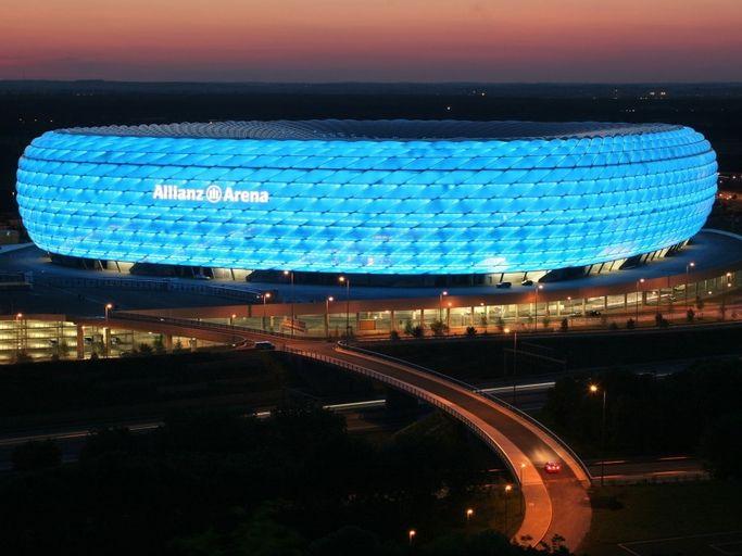 Knauf Allianz Arena M 252 Nchen