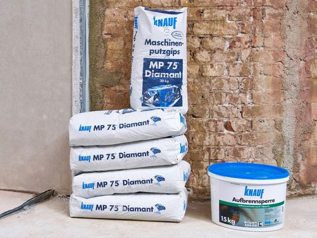 Knauf MP75 Diamant