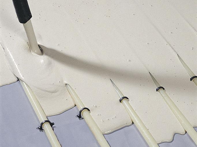 knauf fliessestrich als heizestrich. Black Bedroom Furniture Sets. Home Design Ideas