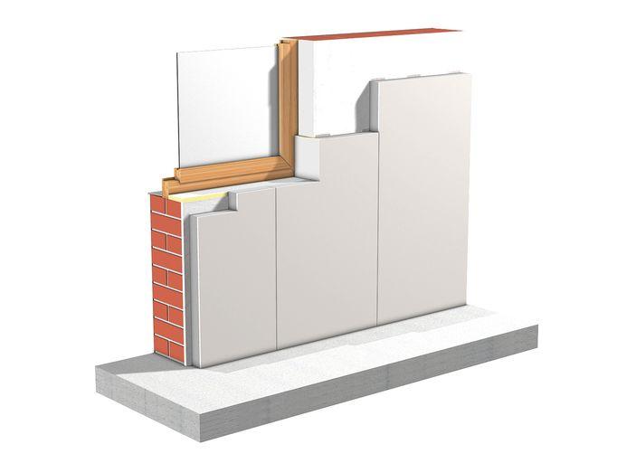 kapillaraktive innend mmung knauf eigentum der familie. Black Bedroom Furniture Sets. Home Design Ideas