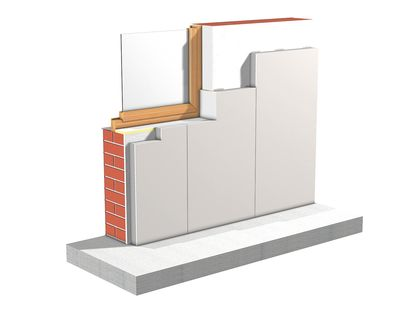 knauf innend mmung. Black Bedroom Furniture Sets. Home Design Ideas