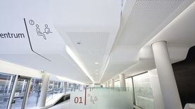 Knauf Cleaneo Linear