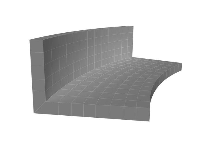 Bevorzugt Knauf - Knauf Falten und Biegen - Die Form folgt der Funktion LO11