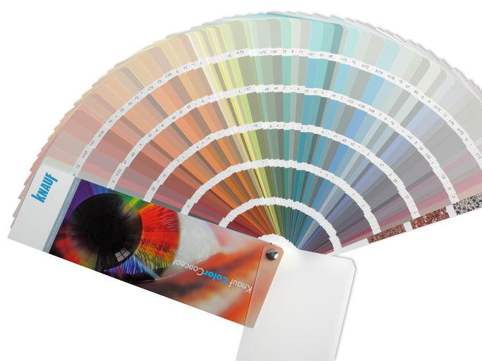 Knauf farben - Farbtabelle fassadenfarbe ...