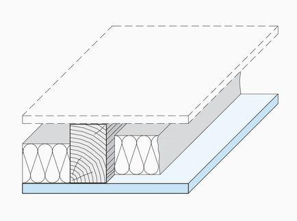 knauf knauf holzbalkendecken systeme. Black Bedroom Furniture Sets. Home Design Ideas