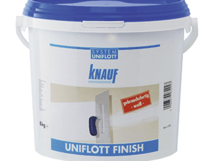Knauf Spachtel