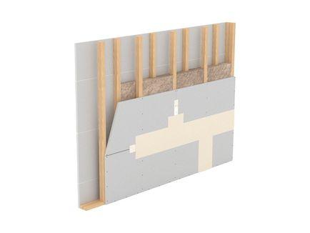 Berühmt Knauf - Holzständerwände UE96