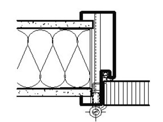 Türzargen typen  Knauf - Stahlzargen