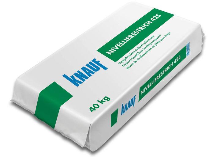 Favorit Knauf - Nivellier- und Ausgleichsmassen RF13