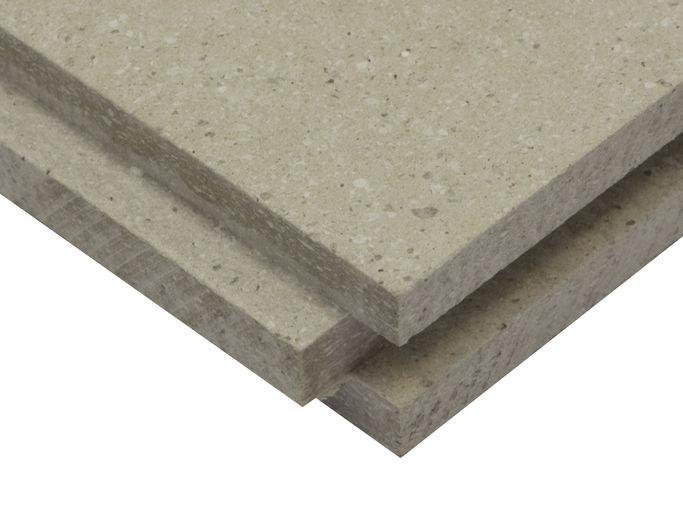 Knauf plaques for Plaque de ciment pour sol