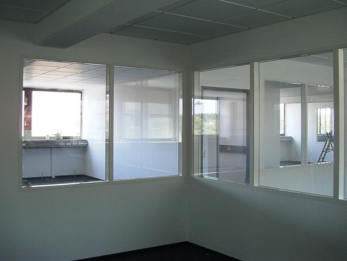 Innenraumfenster  Knauf - EasyWin Fertigfenster