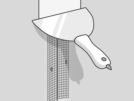 Sehr Knauf - Gipsplatten verspachteln EN26