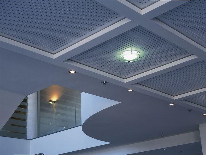 Decken Design knauf deckendesign