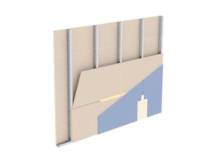 knauf strahlenschutzw nde. Black Bedroom Furniture Sets. Home Design Ideas
