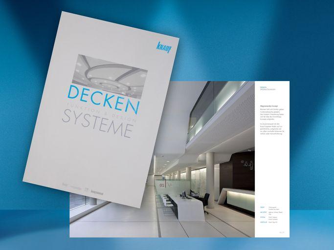 Amf Decken Eigenschaften : Knauf deckensysteme