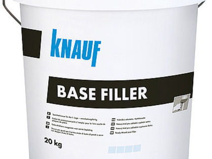 Base Filler Knauf