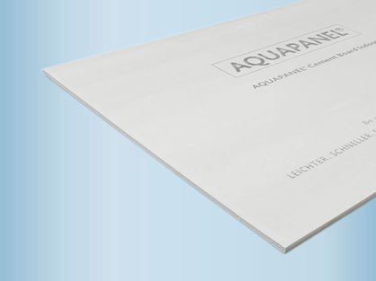 Aquapanel® Cement Board Indoor