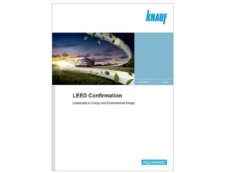KAQ LEED Confirmation