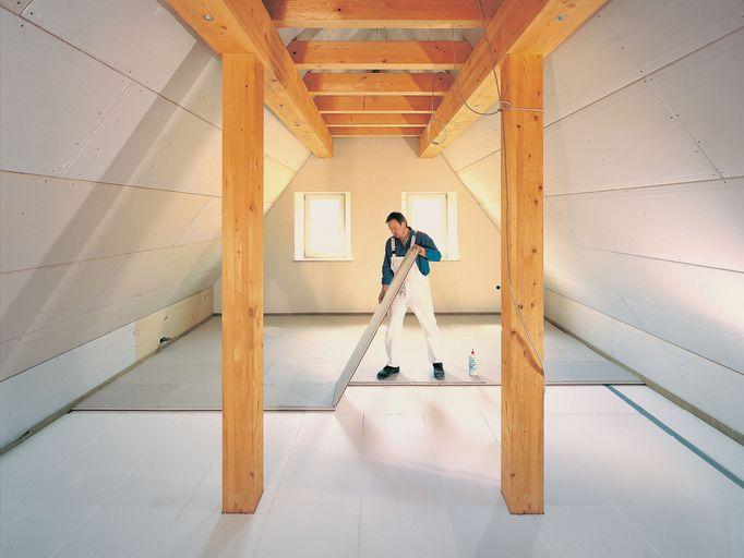 Rigips Fußbodenplatten ~ Knauf knauf fertigteilestrich systeme